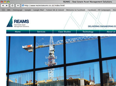 Reams Asset Management | Website